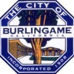 City of Burlingame logo