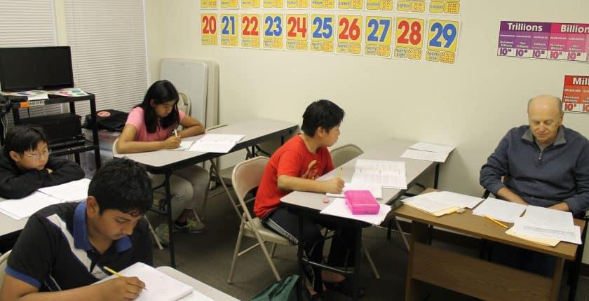 Math Classes - Communication Academy